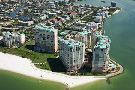 Cape Marco Condos For Sale in Marco Island