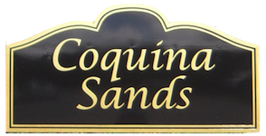 Coquina Sands Real Estate and Coquina Sands homes for sale