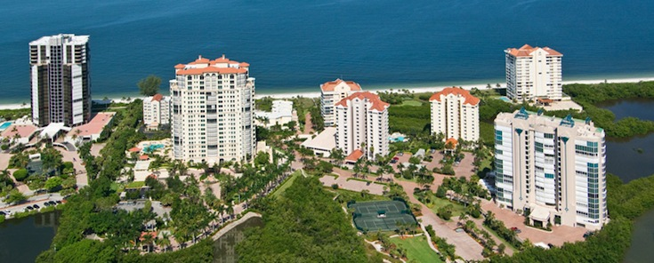 Naples Cay Condos for Sale in Naples Florida