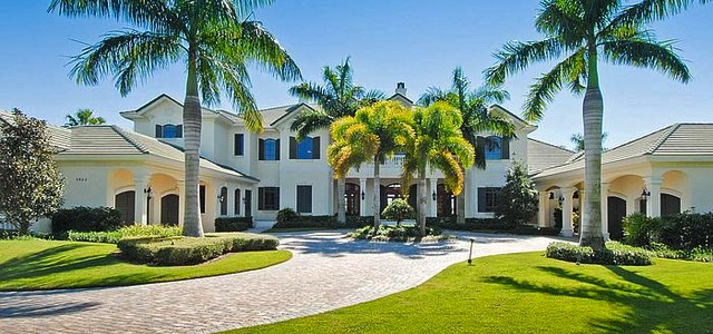Naples Golf Homes for Sale in Naples Florida