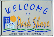 Park Shore Real Estate and Park Shore homes for sale