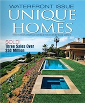 Unques Homes Magazine